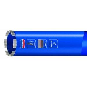 Carat Diamantboor m30 aansluiting - 166x400xM30