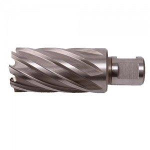 Labor Kernboor HSS-Co diepte 50 mm M42 8% cobalt - Kernboor (D)50 mm x lengte (L)50